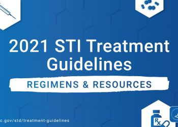STD Treatment Guidelines 2
