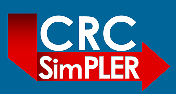 CRC Sim PLER