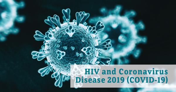 HIV COVID