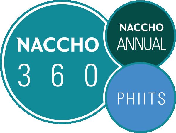 NA360 2021 Combined Logo