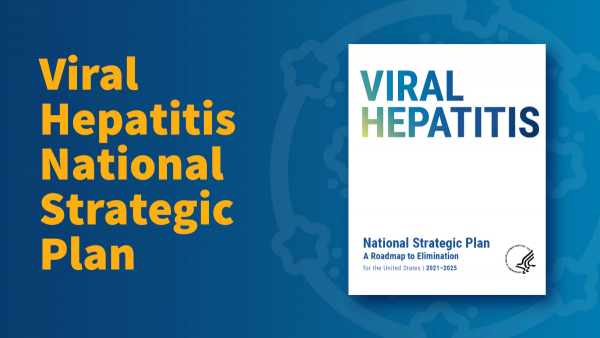 Viral hepatitis logo