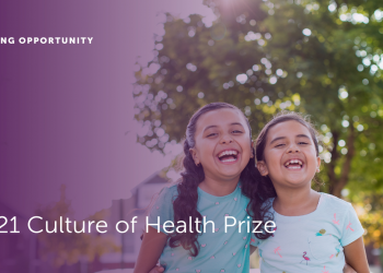 2021 RWJF Culture of Health Prize