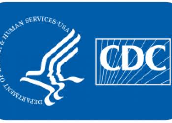Cdc badge small
