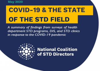 Covid19the state of the std field 1 700x535