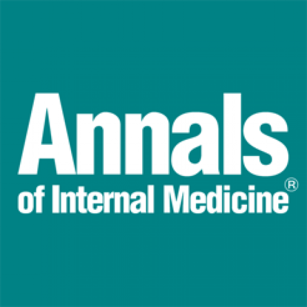Annals of Internal Medicine logo
