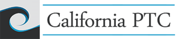Logo California PTC