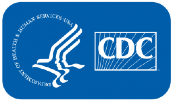 Cdc badge small