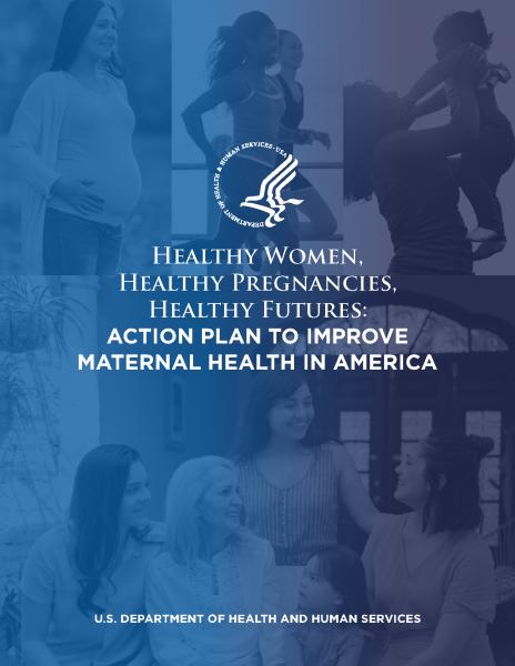 Healthy women healthy pregnancies