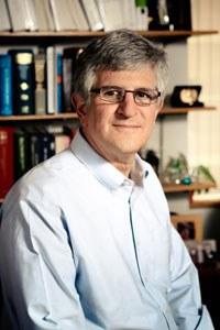 Author Dr. Paul Offit