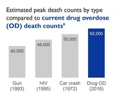 Opioid By The Numbers 2