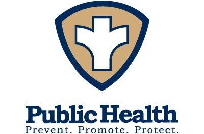Public Health Logo Naccho