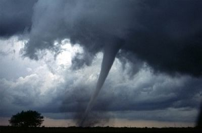 Tornado extreme weather public health
