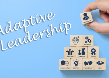 Adaptive leadership 675 X400