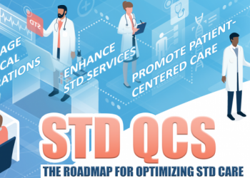 STD Roadmap