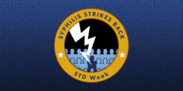 Syphylis strikes back 1