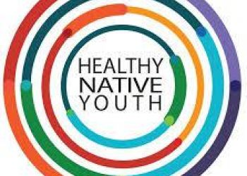 Healthy Native Youth logo