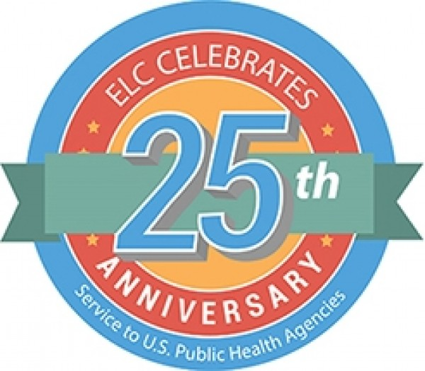25year logo md ELC