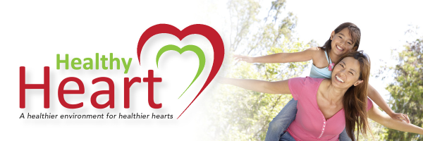 Health Heart logo and image