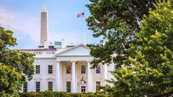 New White House
