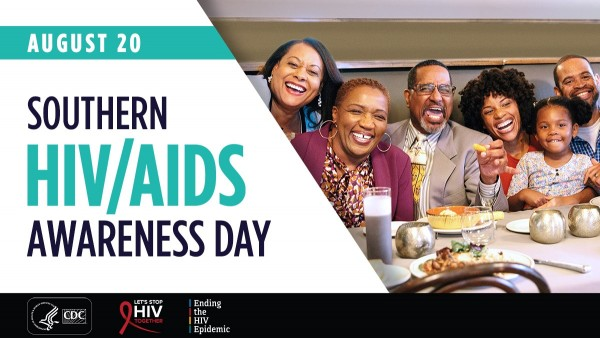 Cdc hiv awareness shaad 2020 promo facebook twitter